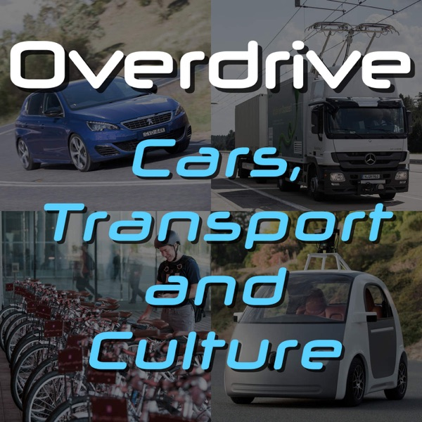 Overdrive: Cars, Transport and Culture | Podbay