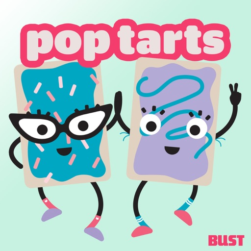 Cover image of Poptarts