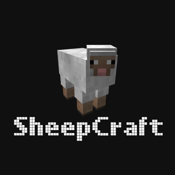 SheepCraft: Episode 1 - Introduction