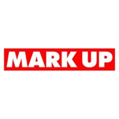 Mark Up