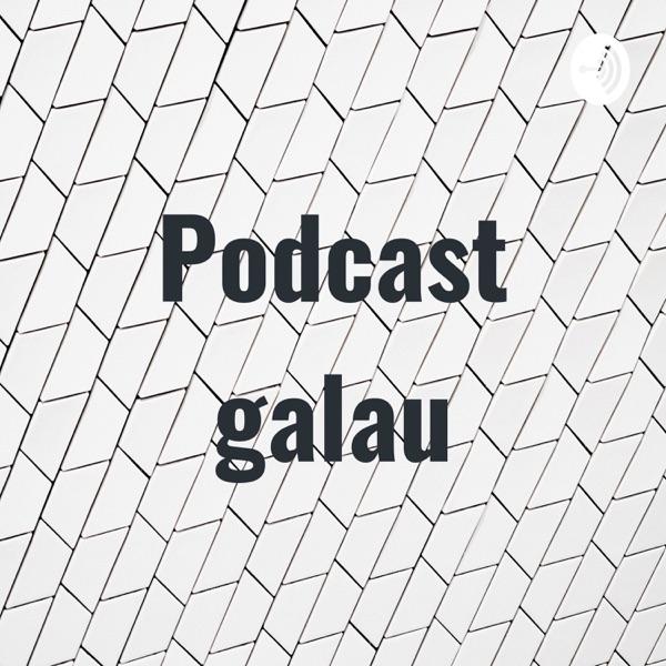 Podcast galau