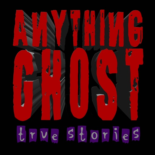 Cover image of Anything Ghost Show