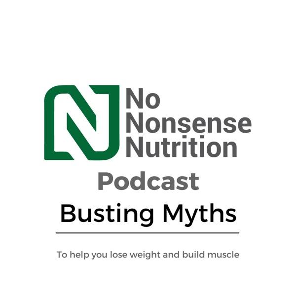 No Nonsense Nutrition's podcast