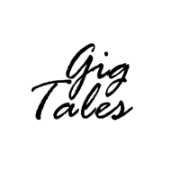 Gig Tales podcast