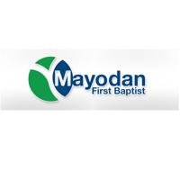 Mayodan First Baptist Church podcast