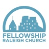 Fellowship Raleigh Church artwork