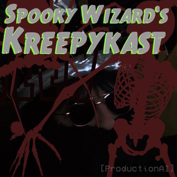 Spooky Wizard's Kreepykast