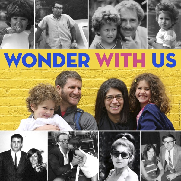 Wonder With Us