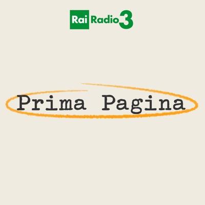 Prima Pagina:RAI Radio3