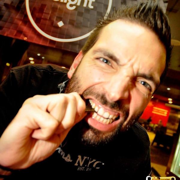 Marco Molinari Dj's Podcast