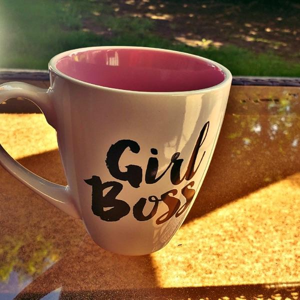 Girl Boss Business