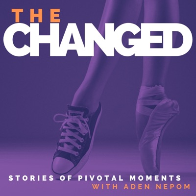 The Changed Podcast