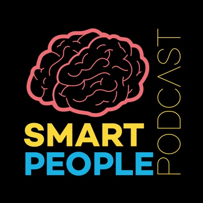 Smart People Podcast:Jon & Chris