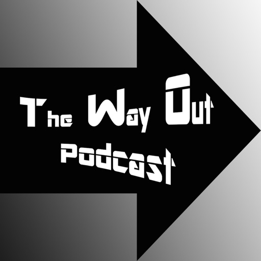 Cover image of The Way Out Podcast