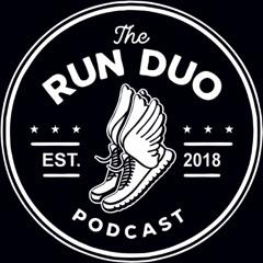 The Run Duo Podcast