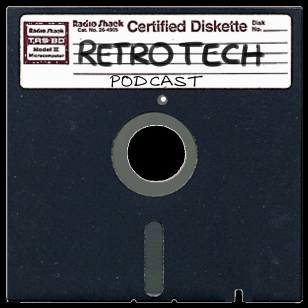 Retrotech Podcast