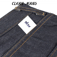 Clean Jeans podcast