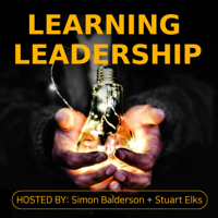 Learning Leadership podcast