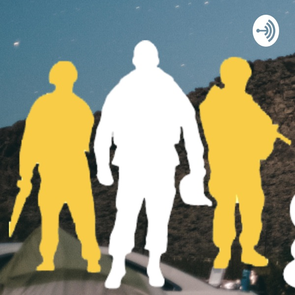 GallantFew Podcast