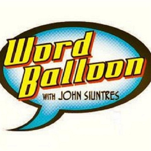 Cover image of Word Balloon Comics Podcast