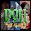 Decades of Horror | Movie Reviews of 1970s Classic Horror Films artwork