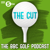The Cut: The BBC Golf podcast podcast
