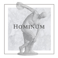 Hominum podcast