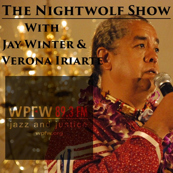 WPFW - The NightWolf Show