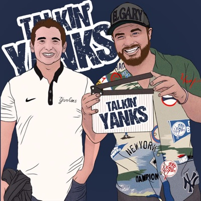 Talkin' Yanks (Yankees Podcast):Jomboy Media & Studio71