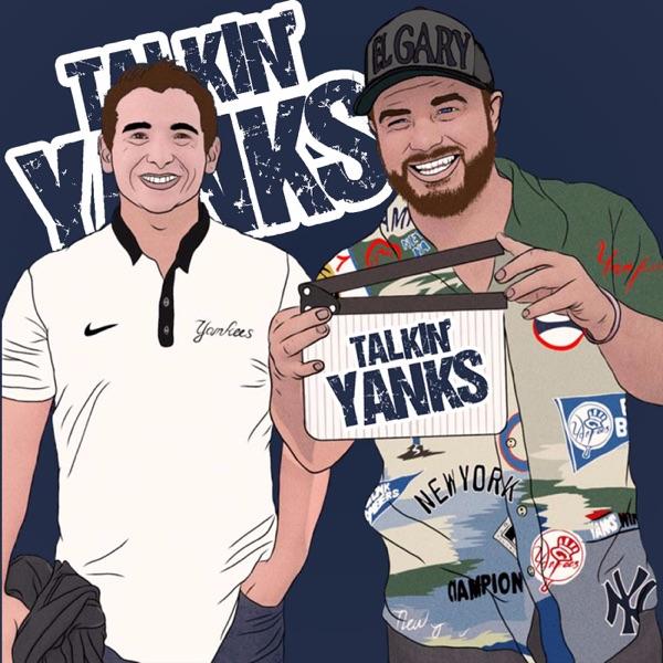 Talkin' Yanks (Yankees Podcast) image