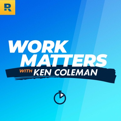 Work Matters With Ken Coleman:Ramsey Network