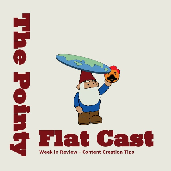 The Pointy Flat Cast