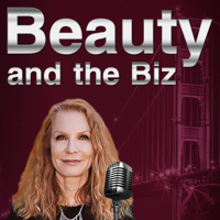 Beauty and the Biz podcast