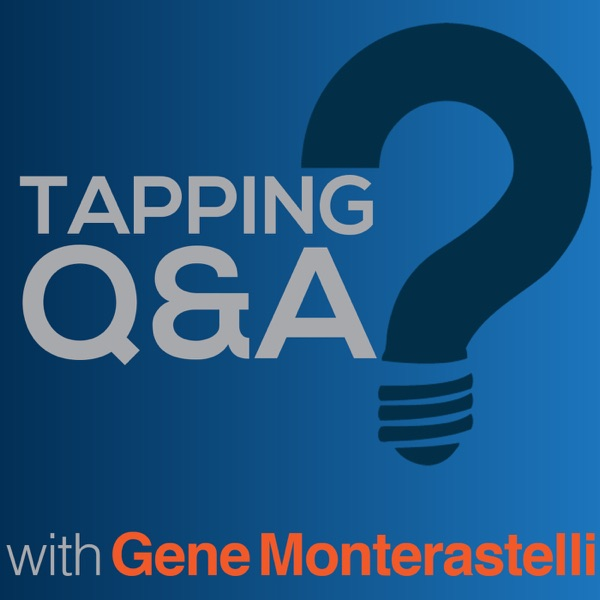 Tapping Q & A - Getting the most out of tapping and EFT Icon