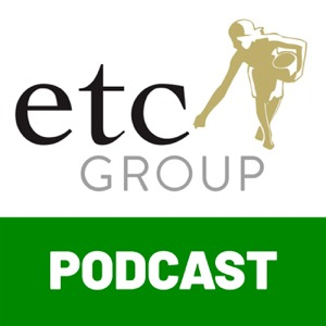 ETC Group Podcast