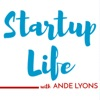 Startup Life Show with Ande Lyons artwork