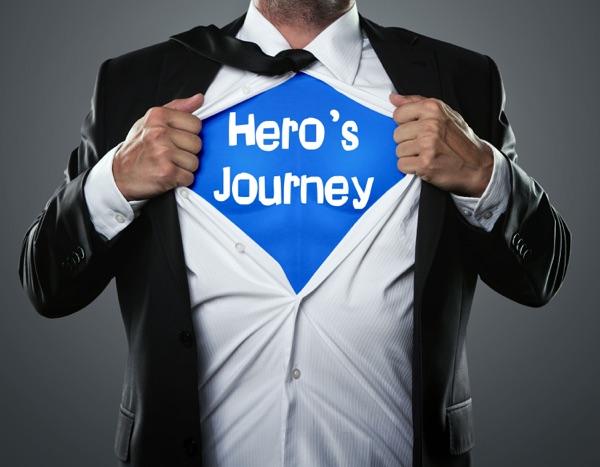 Hero's Journey Podcast