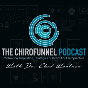 The Chirofunnel Podcast