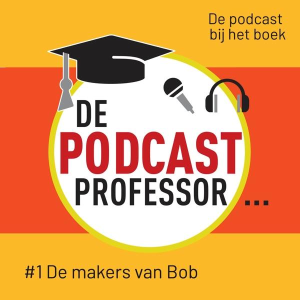 #1 De makers van Bob