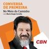 Conversa de Primeira - No Meio do Caminho - Mario Sergio Cortella