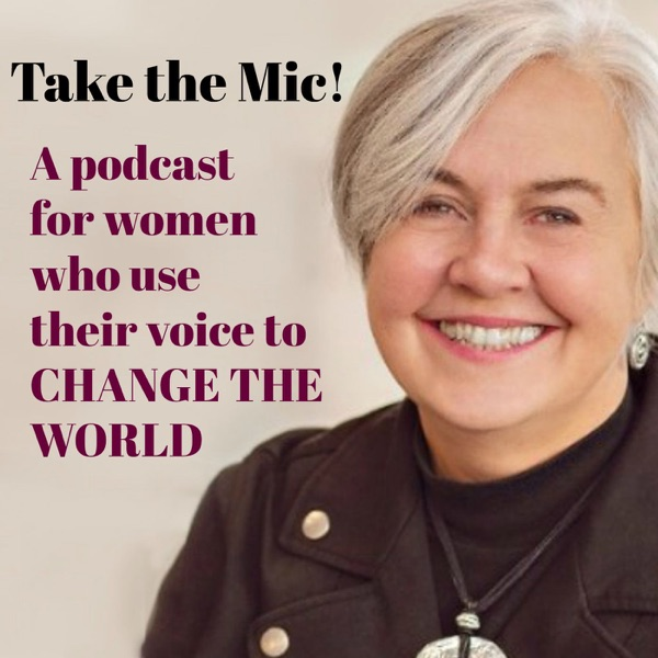 Women are speaking up for change. I'm talking to them.