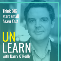 Unlearn podcast