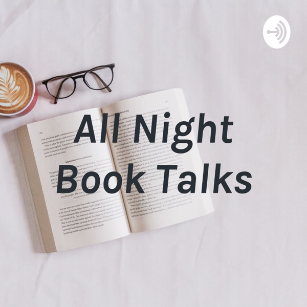 All Night Book Talks