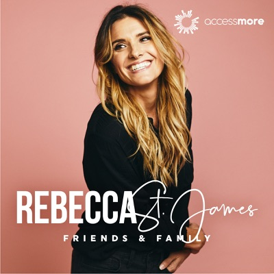 Rebecca St. James Friends and Family:AccessMore
