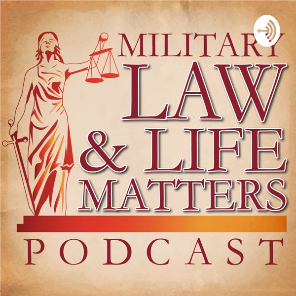 Military Law Matters