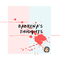 Badrena's Thoughts podcast