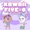 Kawaii Five-0: The Podcast artwork