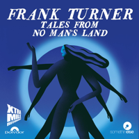 Podcast cover art for Frank Turner's Tales From No Man's Land