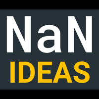 NaN Ideas podcast