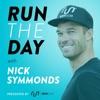 The Nick Symmonds Show artwork